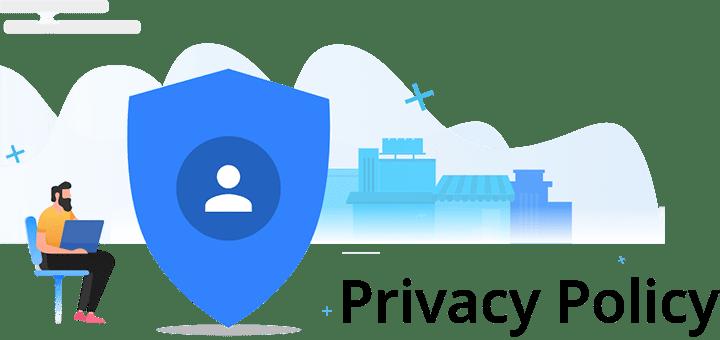 سیاست حریم خصوصی کاربران